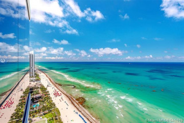 Home for Sale at 17475 Collins Ave #2701, Sunny Isles Beach FL 33160