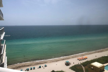Home for Sale at 16425 Collins Ave #1612, Sunny Isles Beach FL 33160