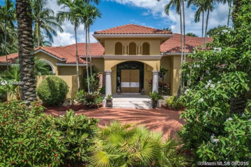 Home for Rent at 2825 Windmill Ranch Rd, Weston FL 33331