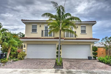 Home for Rent at 1114 NE 16th Ter, Fort Lauderdale FL 33304