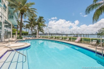 Home for Rent at 650 West Ave #1601, Miami Beach FL 33139