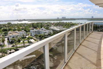 Home for Rent at 10225 Collins Ave #904, Bal Harbour FL 33154