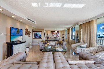 Home for Sale at 9801 Collins Ave #7R, Bal Harbour FL 33154