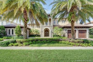 Home for Sale at 636 Hermitage Cir, Palm Beach Gardens FL 33410