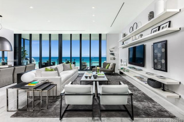 Home for Rent at 17141 Collins Ave #601, Sunny Isles Beach FL 33160