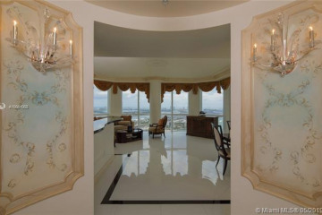 Home for Sale at 244 Biscayne Blvd #4203, Miami FL 33132
