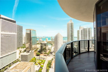 Home for Sale at 801 S Miami Ave #2905, Miami FL 33130