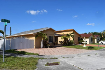 Home for Sale at 9973 SW 1st St, Miami FL 33174