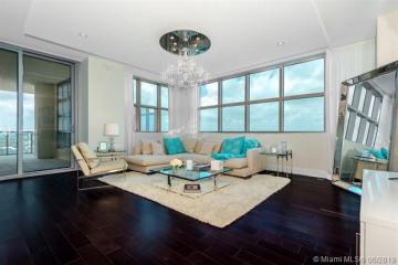 Home for Sale at 3301 NE 1st Ave #H2901, Miami FL 33137