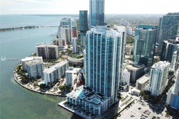 Home for Sale at 1331 Brickell Bay Dr #3011, Miami FL 33131