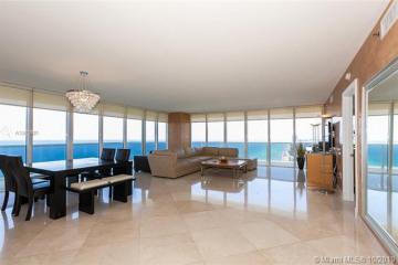 Home for Rent at 1830 S Ocean Dr #3602, Hallandale FL 33009
