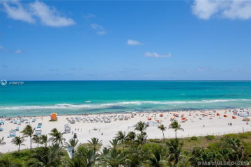 Home for Sale at 1500 Ocean Dr #904, Miami Beach FL 33139