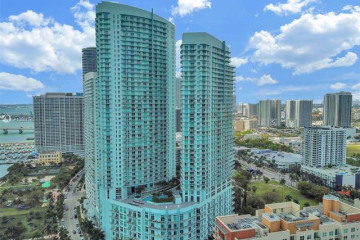 Home for Sale at 1900 N Bayshore Dr #4708, Miami FL 33132