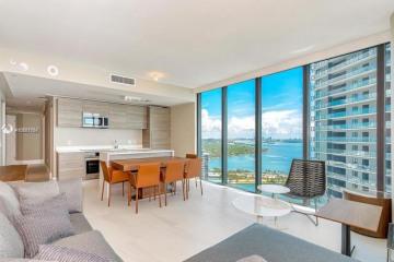 Home for Rent at 650 NE 32 St #3007, Miami FL 33137
