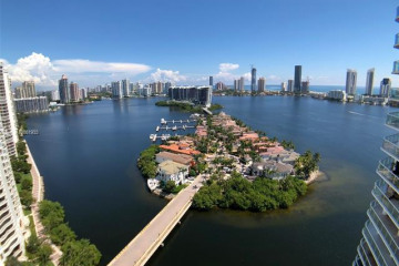 Home for Sale at 4000 Island Blvd #2404, Aventura FL 33160