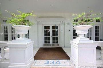 Home for Sale at 334 Euclid Ave #105, Miami Beach FL 33139