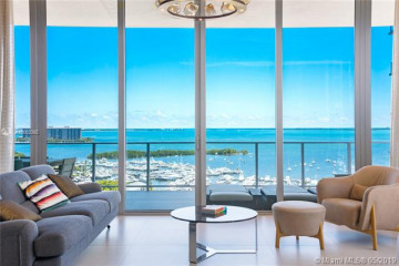 Home for Sale at 2669 S Bayshore Dr #1501N, Miami FL 33133