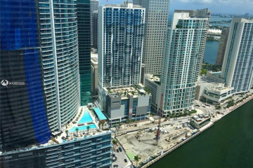 Home for Sale at 485 Brickell Ave #3402, Miami FL 33131