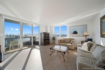 Home for Sale at 90 Alton Rd #2612, Miami Beach FL 33139