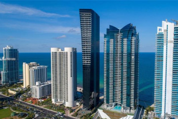 Home for Rent at 17141 Collins Ave #3602, Sunny Isles Beach FL 33160