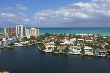Home for Sale at 21200 Point Pl #2704, Aventura FL 33180
