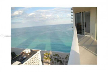Home for Sale at 16699 Collins Ave #2507, Sunny Isles Beach FL 33160