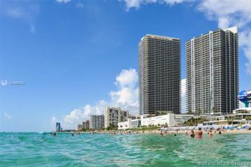 Home for Sale at 1800 S Ocean Dr #3810, Hallandale FL 33009