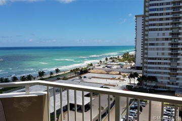 Home for Rent at OCEAN FRONT RENTAL FLORIDA, Hallandale FL 33009