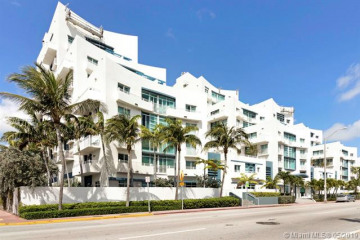 Home for Rent at 7600 Collins Ave #614, Miami Beach FL 33141