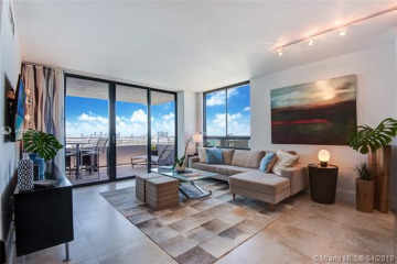 Home for Rent at 1330 West Ave #2801, Miami Beach FL 33139