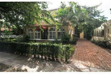 Home for Rent at 1226 Palermo Ave, Coral Gables FL 33134