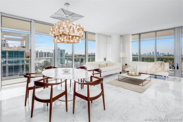 Home for Rent at 3737 Collins Ave #S-1003, Miami Beach FL 33140