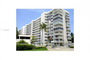 Home for Rent at 611 Ocean Dr #6F, Key Biscayne FL 33149
