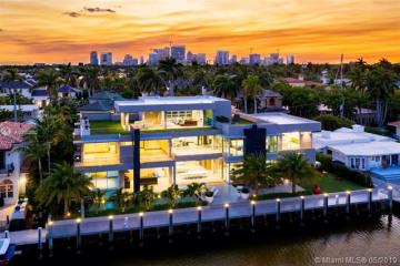 Home for Sale at 650 Royal Plaza Dr, Fort Lauderdale FL 33301