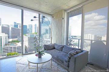 Home for Sale at 151 SE 1st St #1211, Miami FL 33131