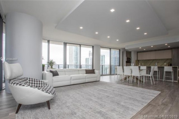 Home for Sale at 801 S Miami Ave #3205, Miami FL 33131