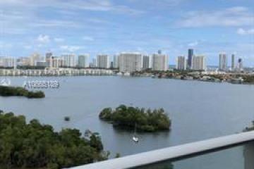 Home for Sale at 16385 Biscayne Blvd #1801, North Miami Beach FL 33160