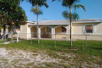 Home for Sale at 3555 NW 92nd Ter, Miami FL 33147