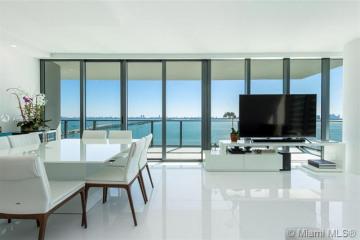 Home for Sale at 3131 NE 7th Avenue #2001, Miami FL 33137