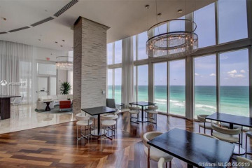 Home for Sale at 15811 Collins Ave #2203, Sunny Isles Beach FL 33160