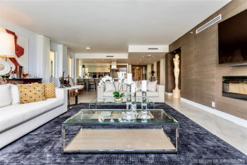 Home for Sale at 2026 Fisher Island Dr #2026, Fisher Island FL 33109