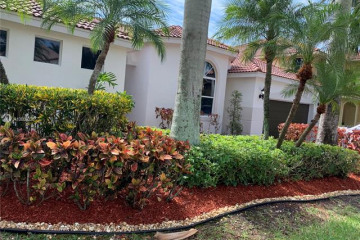 Home for Rent at 2424 Deer Creek Rd, Weston FL 33327