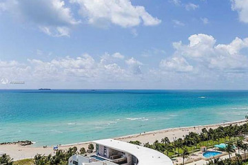 Home for Rent at 2901 Collins #1204, Miami Beach FL 33140