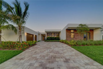 Home for Sale at 16539 Botaniko Dr N, Weston FL 33326