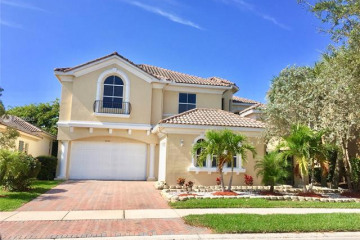 Home for Rent at 7477 NW 114th Ter, Parkland FL 33076