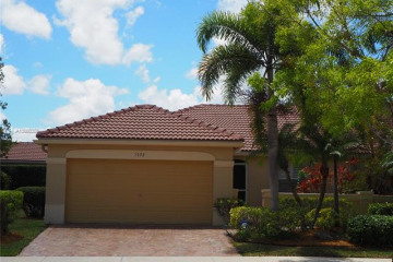 Home for Sale at 1998 Pisces Terrace, Weston FL 33327