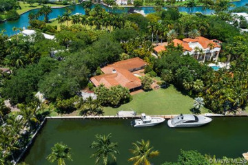Home for Sale at 650 Leucadendra Dr, Coral Gables FL 33156