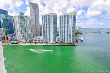 Home for Sale at 888 Brickell Key Dr #2608, Miami FL 33131