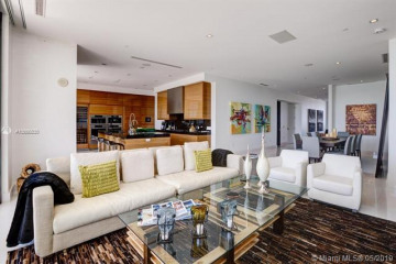 Home for Rent at 800 S Pointe Dr #903, Miami Beach FL 33139