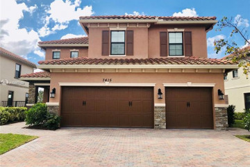 Home for Rent at 7415 NW 109th Way, Parkland FL 33076